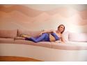 Maria Nila prezinta Colour Refresh by Zara Larsson