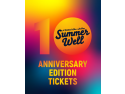 editie speciala. Summerwell golden tickets