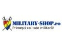 Military Shop Romania aduce in Romania gama de ceasuri inteligente cu prognoza meteo