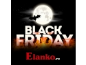 rusalii 2014. Black Friday 2014 la Elanko.ro