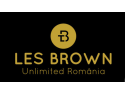 Cafenea Brown Cafe. www.lbu.ro
