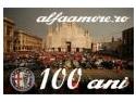 romeo vatra. Programul oficial al Centenarului Alfa Romeo