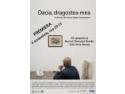 """ecrane proiectie. Din 4 noiembrie – """"Dacia, dragostea mea"""" circulă pe marile ecrane"""