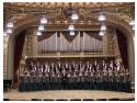 george enescu. Corul Filarmonicii ``George Enescu`` la 6 decenii de existenta