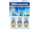 A_BEST. Saptamana Best Sellers