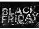 Blac Friday la anvelope si jante la AnveloSHOP