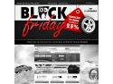 Black Friday la anvelope - AnveloSHOP