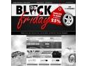 Black Friday la anvelope - AnveloSHOP