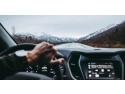 cauciucuri. Ce comportament trebuie sa adoptati atunci cand conduceti pe timp de iarna?