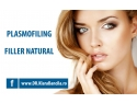 estetica. Plasmogel - filler natural cu efect identic cu acidul hialuronic
