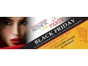 clinica aquamarin. TOTAL FACIAL AESTHETIC  BLACK FRIDAY PE 29 NOIEMBRIE !