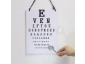 ingrijirea vederii. necesitatea ochelarilor de vedere