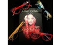 concurs Sover ochelari ochelari de soare optica. Rame Coco Song Real Optic
