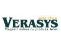 Acer ASpire. Magazinul online VERASYS Acer Store - acum intr-o noua prezentare