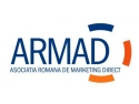 Carrefour de l'Europe. ARMAD are acum deschidere europeana