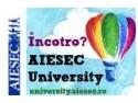 S-a incheiat cea de-a patra editie a proiectului AIESEC University