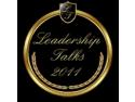 server dedicat. Leadership Talks- un proiect dedicat liderului din tine