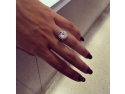 diamant. inele de logodna cu diamant