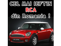 rca qiwi. RCA Auto Ieftin