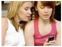 SMS-uri trimise prin intermediul companiei TerraSip