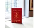 România. Pașaport curios
