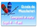 Programe de vara pentru copii - Clubul Scoala de Muschetari