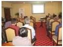"""optimiza. În cadrul conferinței """"Soluţii Integrate pentru Managementul Afacerilor"""" oamenii de afaceri craioveni au aflat cum își pot optimiza afacerile cu ajutorul softurilor"""