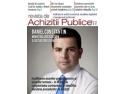 Constantin Stroe. Interviu cu Daniel Constantin, Ministrul Agriculturii şi Dezvoltării Rurale