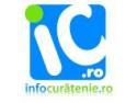 InfoCuratenie ro. Lansarea serviciului gratuit de promovare pentru firmele de curatenie pe portalul INFOCURATENIE.RO