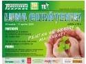 responsabilitate civica. Actiunea civica 'Luna curateniei', editia a III-a, 30 martie - 17 aprilie 2009, Brasov