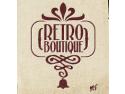 Retrouboutique- un pic de stil si tandrete din vremuri de demult