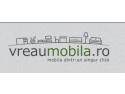 mobilier. Vreaumobila.ro doreste sa popularizeze achizitiile de mobilier in mediul on-line