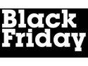 Zarva mare cu Black Friday