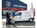 Ambient a acordat aproximativ 700premiiin valoare de 11.100 euro inainte de Paste