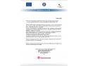 Anunt implementare masura 2 Granturi pentru capital de lucru pentru SC ABSOLUT MEDIA AGENCY SRL bun simt