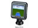 product track. Sistemul GPS de ghidare si masurare suprafete Matrix 570