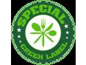 Senatul Romaniei. logo brand SPECIAL