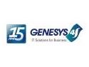 analiza pe baza de bilant. GENESYS SYSTEMS – bilant dupa 15 ani de activitate pe piata IT&C