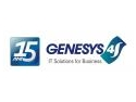 director nou. Nou Director Executiv la GENESYS Systems