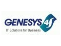 lead management system. GENESYS Systems a obtinut competenta Microsoft Customer Relationship Management