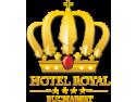 Hotel Royal, hotel apartinand grupului Baron Service  beneficiaza de servicii de outsourcing marca GENESYS Systems