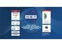 expoziţie internaţională specializată în domeniul medical. RADIOCOM şi FNTM organizează, în România, conferinţa internaţională MBT - Ediţia a 10-a