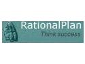 The Lazy Project Manager. RationalPlan – Project Management Software, produs autohton pentru proiecte si manageri de pretutindeni