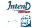 intel core. Intend Computer powered by Intel® Core™2 Duo participa la PC Party editia a VII-a