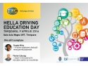 hella. HELLA Driving Education Day