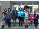 CONFERINTA DE PRESA - After-school pentru copiii hipoacuzici de la Liceul Tehnologic Special Nr. 3 din Capitală, inaugurat de Rotary Club Atheneum Buc