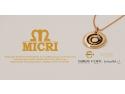"Jennifer-Ann Niculescu preia Micri Gold si il transforma in Casa de bijuterii ""Micri"" articole gradina"