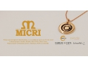 """Jennifer-Ann Niculescu preia Micri Gold si il transforma in Casa de bijuterii """"Micri"""" sapun"""