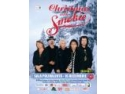 Christmas Gifts 2010. 'Christmas with Smokie' in Bucuresti – 16 decembrie