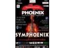 psychedelic rock. Turneul national SYMPHOENIX declanseaza revolutia rock-ului  la Timisoara